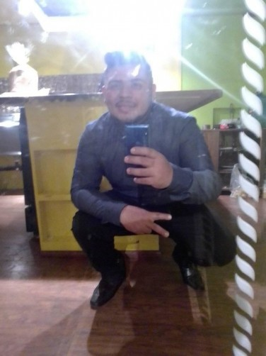 Jose Antonio, 19, Coudersport