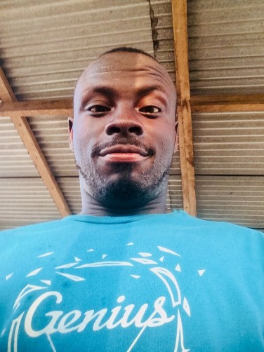 James Bamfo, 25, Tamale