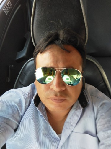 Willy, 33, Arequipa