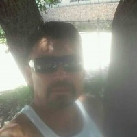 Francisco, 52, Lovington, Illinois, USA