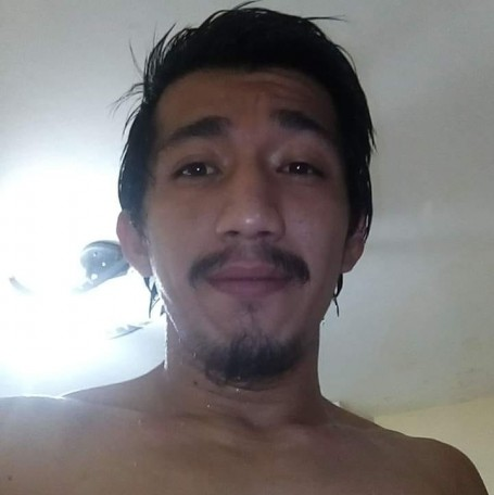 Luisito, 29, City of Taguig