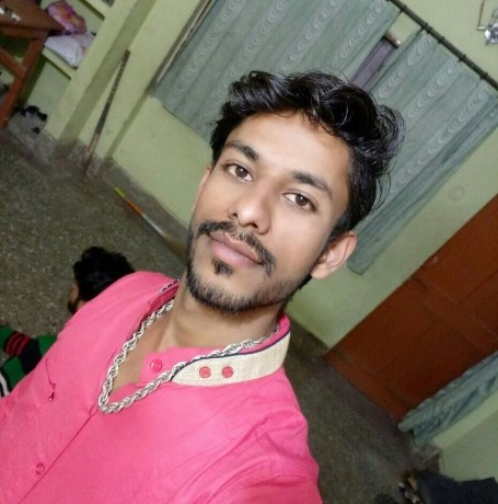Anand, 26, Deori