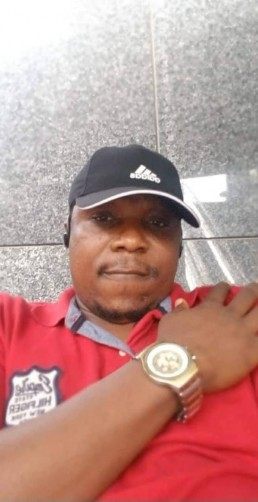 Cross, 38, Lagos