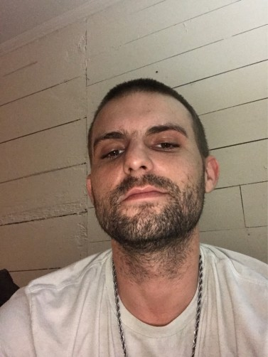 Dakota, 29, Wichita Falls