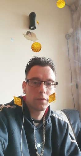 Mike, 38, Oldenzaal