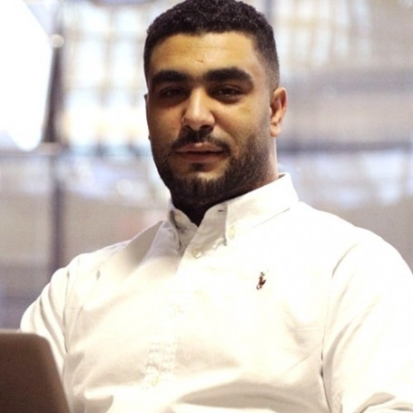 Hassan, 26, Luxembourg