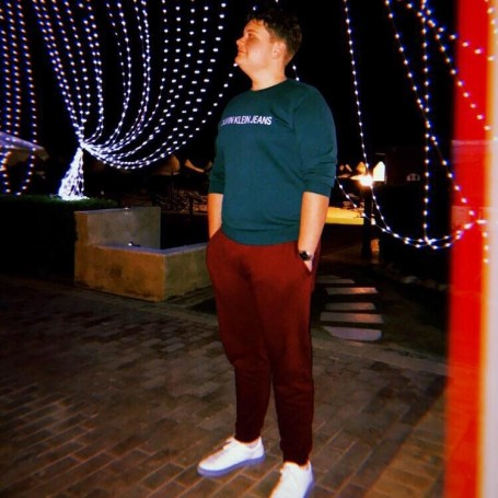 Pavel, 20, Wroclaw