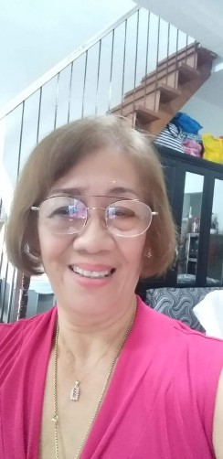 Conchita, 61, Makati