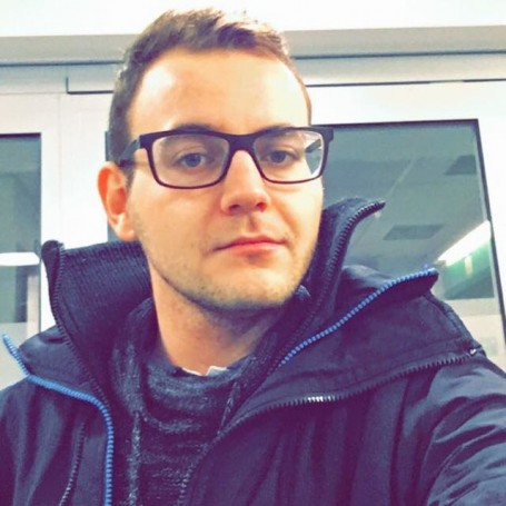 Dylan, 21, Couvin
