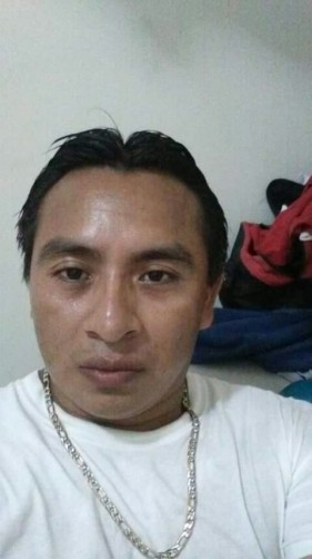 Manuel, 33, Belize City