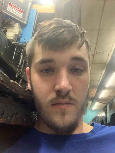 Nathan, 21, Charleston