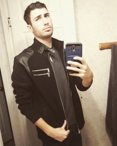 Cody, 21, Knoxville