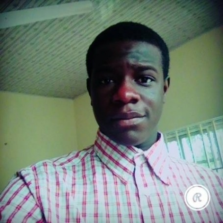 Richie Rich, 23, Cape Coast