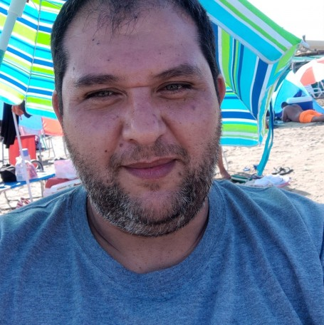 Andres, 40, Beccar