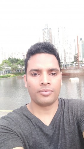 Shopun, 33, Hong Erdui