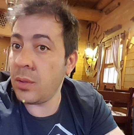 Lopes Borges, 41, Luxembourg