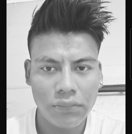 Jose, 20, San Cristobal