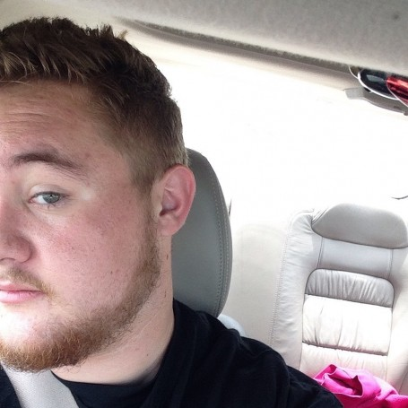 Thomas, 22, Morristown