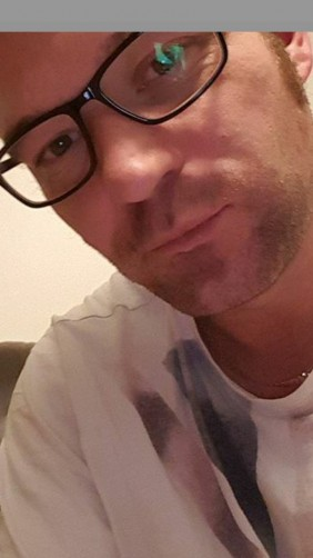 Marc, 40, Bromley