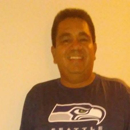 Narciso, 46, Seattle