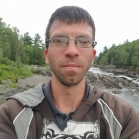 David, 34, North Branch, Kentucky, USA