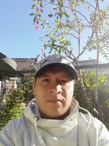 Marco, 37, Guayaquil