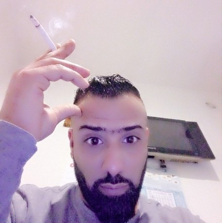 Ahmed, 36, Cannes-Ecluse