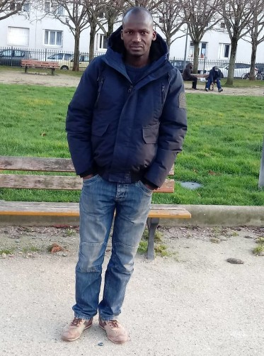 Diaby, 18, Champs-sur-Marne
