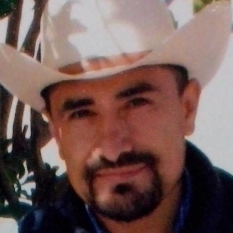 Miguel Angel, 49, Zacatecas
