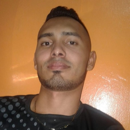 Richard, 25, Trujillito