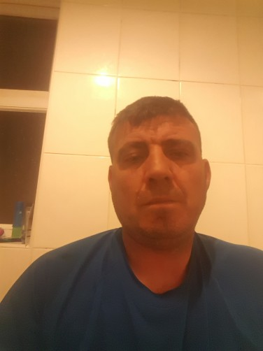 Mehmed, 40, Chester