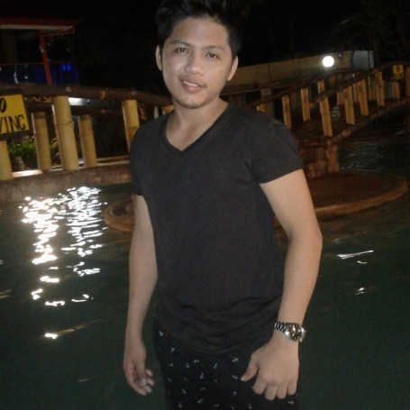 Angelo, 24, Iloilo City