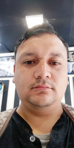 Andres, 31, Temuco