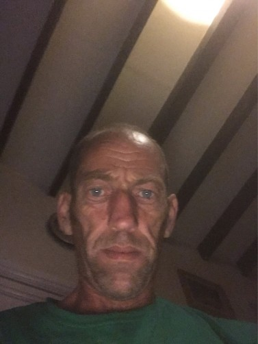 Steve, 48, Conwy
