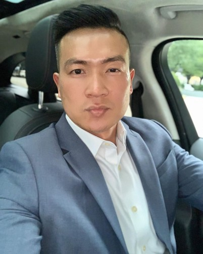 John Nguyen, 41, Chicago
