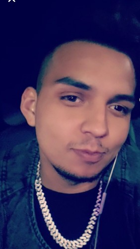 Anthony, 25, San Antonio