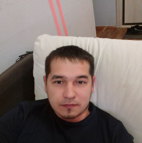 Марат, 34, Moscow