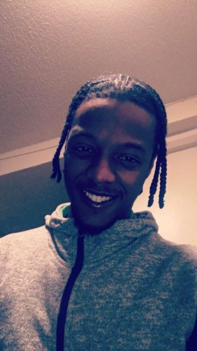 Kam, 28, Cambria Heights