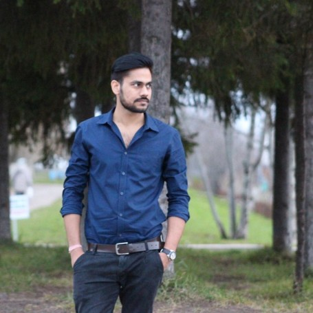 Anil, 23, Moscow