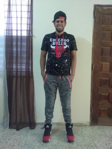 Chris, 21, Aguadilla