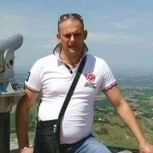 Marco, 44, Cesano Maderno