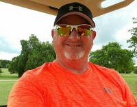 Micheal, 51, Robinson, Texas, USA