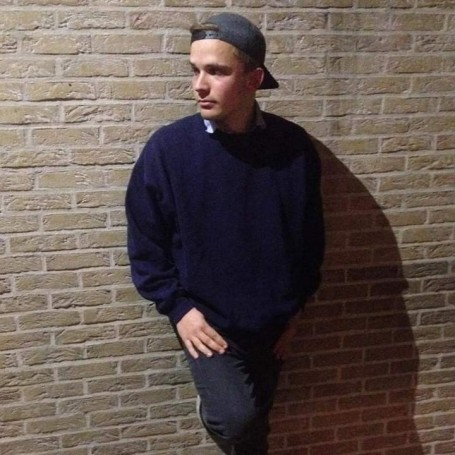 Neyt, 20, Roeselare