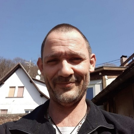 Olivier, 46, Le Chesnay