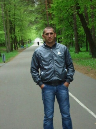 Pavel, 37, Gezgaly