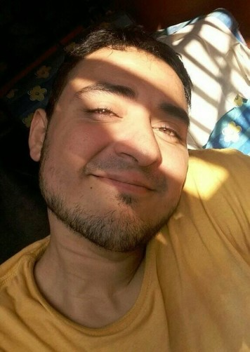 Jonathan Samir, 26, Mexico City