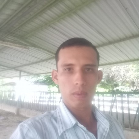 Hector Aquiles, 25, Chone