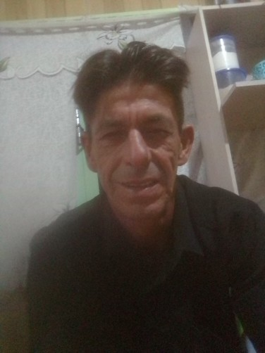 Joao, 55, Lages