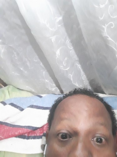 Louis, 28, Point Fortin
