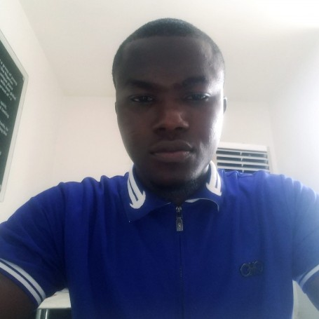 Kingsley, 26, Port Harcourt